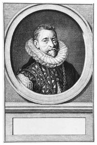 Aartshertog Albertus van Oostenrijk