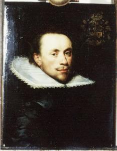 Portret van van Kinschot
