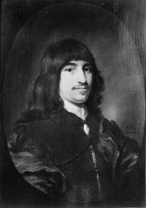 Portret van Hendrick Hooft (1617-1678)