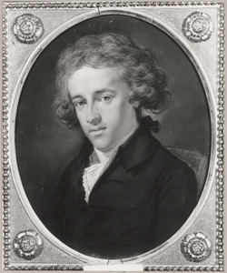 Portret van Jhr. Andries Adolph Deutz van Assendelft (1764-1833)