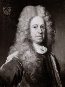 Portret van van Aerssen