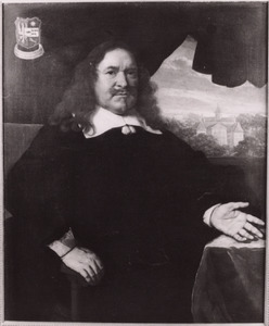Portret van Joan Huydecoper (1599-1661)