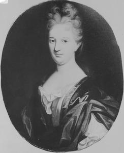 Portret van een vrouw, mogelijk Jacoba van Hattem (?-?) of Maria Nering (?-?)