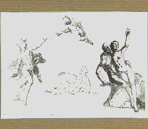 Mythologische figuren