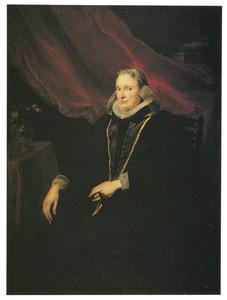 Portret van een vrouw, mogelijk Luigia Cattaneo Gentile (?-?)