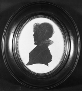 Portret van Cornelia Frederica de Dieu (1779-1851)