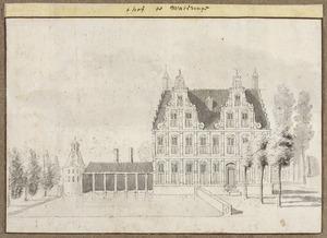 Het Hof van Wateringen
