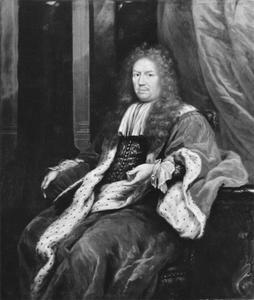 Portret van Gustav Oxenstierna (1626-1694)