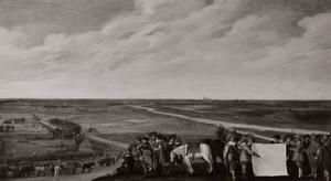 Het beleg van 's-Hertogenbosch