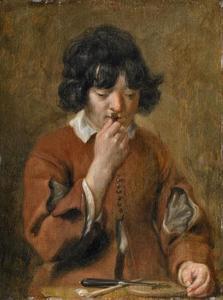De tabaksnuiver