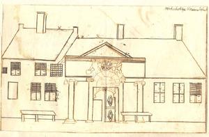 Huis Memertsga te Nijmegen