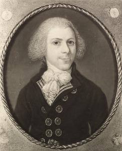 Portret van Antoine Marie Labouchere (1775-1829)