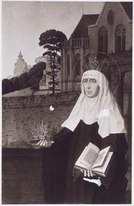 De H. Elisabeth van Hongarije