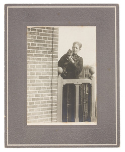 Portrait of Maria Boukje Tuning (...-1918)