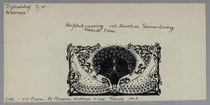 Vignet voor het boek 'Kunst en samenleving'