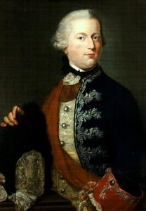 Portret van Johan Pieter Reigersman (1731-1802)