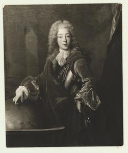 Portret van Johann Theodor van Beieren (1703-1763)