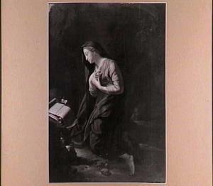 Boetvaardige Magdalena