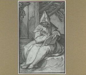 H. Theona van Oxyrhynchum (H. Macarius van Egypte)