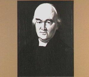Portret van Adriaan Stoffels Hoek (1746-?)