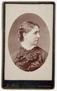 Portret van de Vos