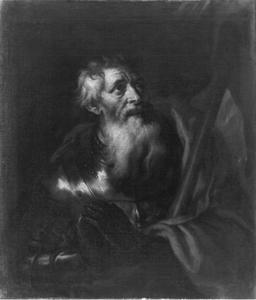 De heilige Willem van Aquitanië