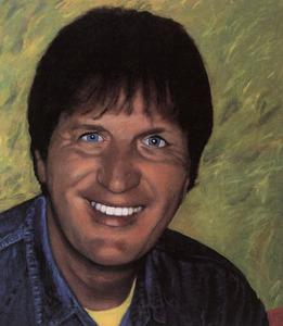 Portret van Lex Schoenmaker