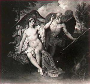 Venus en de tijd