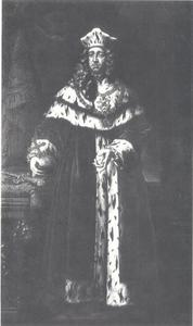 Portret van keurvorst Johann Wilhelm van de Palts