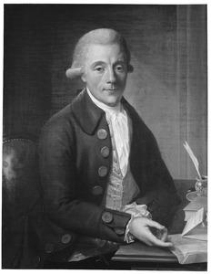 Portret van Barthold Suermondt (1743-1825)