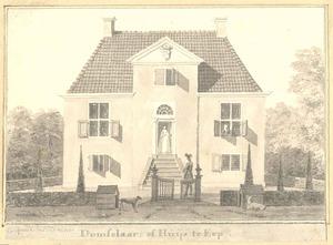Huis Domselaar of Huis te Epe