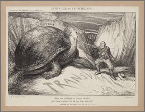 Oom Paul en De Schildpad