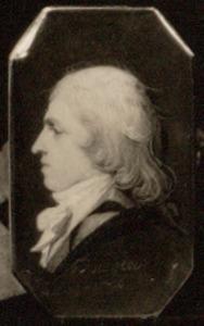 Portret van Casparus de Fremery (1775-1853)