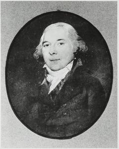 Portret van François Joseph Michel Noël (1755-1841)