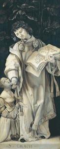 Sint Cyriakus