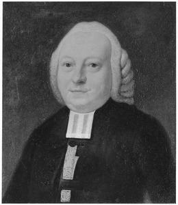 Portret van Petrus Schols van Asperen (1729-1800)