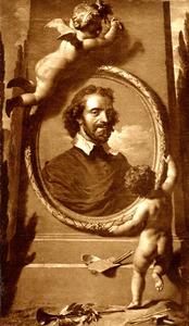 Portret van Franciscus Junius (1589-1677)