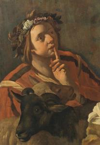 """Dorilea (fragment van een """"Granida en Daifilo"""")"""