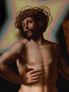 Christus als Verlosser van de wereld