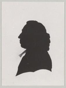 Portret van Joannes de Fremery (1741-1819)
