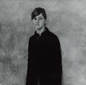 Portret van Marijse ten Bak