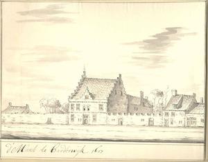 Harderwijk, de Munt anno 1607