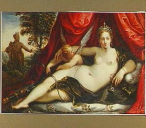 Venus en Amor