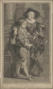 De zoons van Rubens
