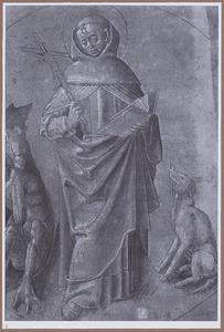 De H. Dominicus