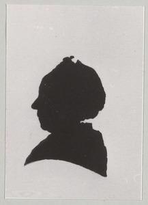 Portret van madame Langrune
