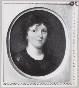 Portret van Maria Pieternella Castendijk (1779-1849)