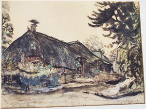 Boerderij in Staphorst