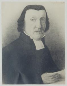 Portret van Johannes Jodocus Cock (1734-1818)