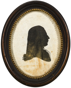 Portret van Frederik Willem van Reede -Ginkel (1766-1810)